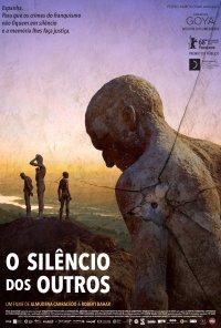 Poster do filme O Silêncio dos Outros / El Silencio de Outros (2019)