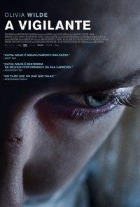 Poster do filme A Vigilante (2018)