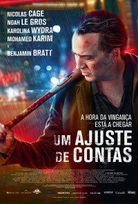 Poster do filme Um Ajuste de Contas / A Score to Settle (2019)