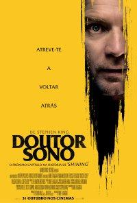 Poster do filme Doutor Sono / Doctor Sleep (2019)
