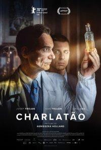 Poster do filme Charlatão / Šarlatán / Charlatan (2020)