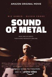 Poster do filme Sound of Metal (2020)