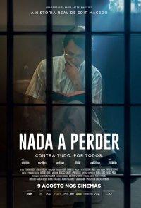 Poster do filme Nada a Perder (2018)