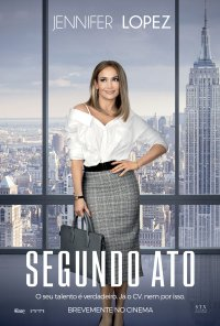 Poster do filme Segundo Ato / Second Act (2018)