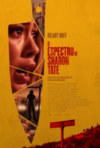 Poster do filme O Espectro de Sharon Tate / The Haunting of Sharon Tate (2019)