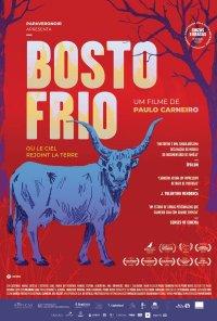 Poster do filme Bostofrio / Bostofrio, où le ciel rejoint la terre (2018)