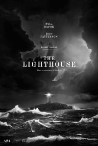 Poster do filme The Lighthouse (2019)