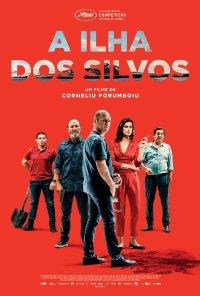 Poster do filme A Ilha dos Silvos / La Gomera (2020)