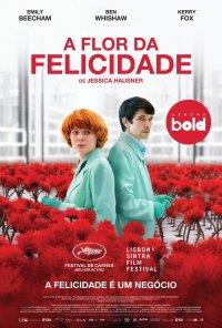 Poster do filme A Flor da Felicidade / Little Joe (2019)