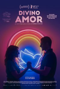 Poster do filme Divino Amor (2019)