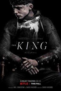Poster do filme The King (2019)