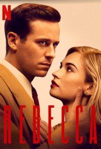Poster do filme Rebecca (2020)