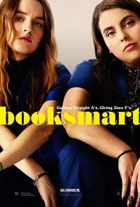 Poster do filme Booksmart - Inteligentes e Rebeldes / Booksmart (2019)