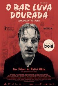 Poster do filme O Bar Luva Dourada / Der goldene Handschuh / The Golden Glove (2019)