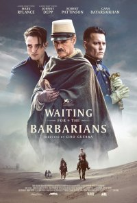 Poster do filme Waiting for the Barbarians (2019)