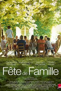 Poster do filme Fête de famille (2019)