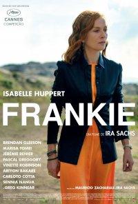 Poster do filme Frankie (2019)