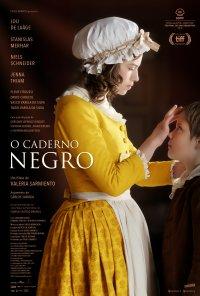 Poster do filme O Caderno Negro / Le Cahier Noir (2018)