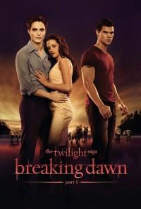 Poster do filme A Saga Twilight: Amanhecer - Parte 1 / The Twilight Saga: Breaking Dawn - Part 1 (2011)