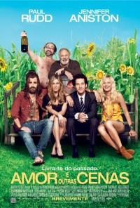 Poster do filme Amor e Outras Cenas / Wanderlust (2012)