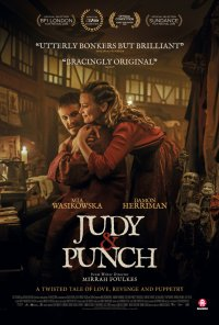 Poster do filme Judy & Punch (2019)
