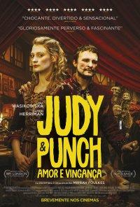 Poster do filme Judy & Punch: Amor e Vingança / Judy & Punch (2019)