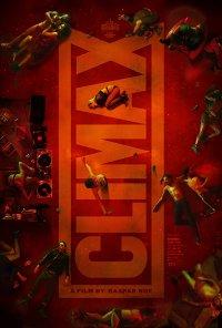 Poster do filme Climax (2018)