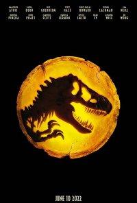 Poster do filme Jurassic World: Dominion (2022)