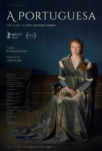 Poster do filme A Portuguesa (2018)