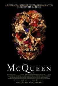 Poster do filme McQueen (2018)
