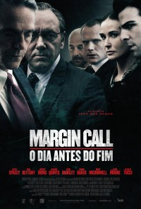 Poster do filme O Dia Antes do Fim / Margin Call (2011)