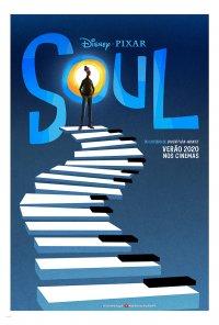 Poster do filme Soul (2020)