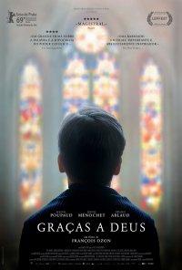 Poster do filme Graças a Deus / Grâce à Dieu (2019)