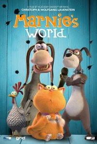 Poster do filme Marnie's Welt / Marnie's World (2019)