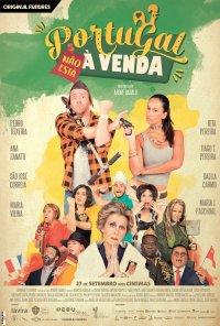 Poster do filme Portugal Não Está à Venda (2018)