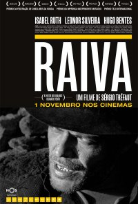 Poster do filme Raiva (2018)