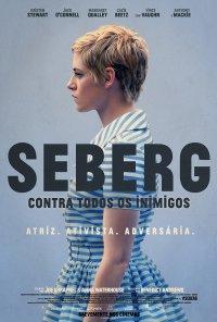 Poster do filme Seberg - Contra Todos os Inimigos / Seberg (2019)