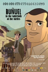 Poster do filme Buñuel en el laberinto de las tortugas (2019)