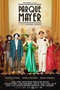 Poster do filme Parque Mayer (2018)