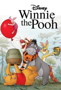 Poster do filme Winnie the Pooh (2011)