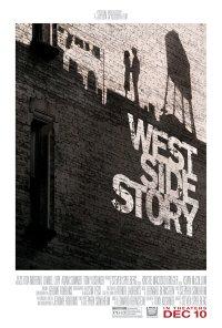 Poster do filme West Side Story (2021)