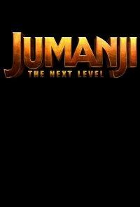 Poster do filme Jumanji: O Nível Seguinte / Jumanji: The Next Level (2019)