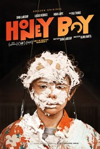 Poster do filme Honey Boy (2019)