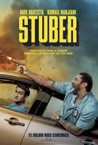 Poster do filme Stuber (2019)