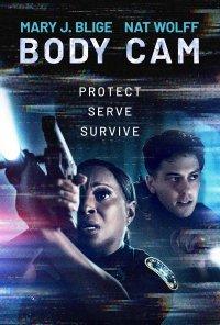 Poster do filme Operação Obscura / Body Cam (2020)