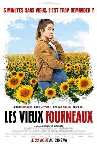Poster do filme Les Vieux Fourneaux (2018)