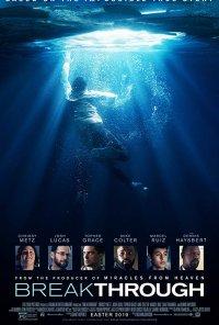 Poster do filme Um Ato de Fé / Breakthrough (2019)