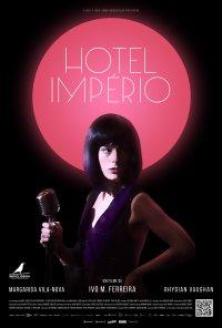 Poster do filme Hotel Império (2018)