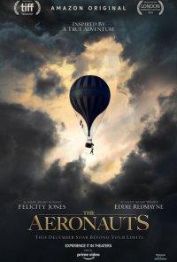 Poster do filme The Aeronauts (2019)