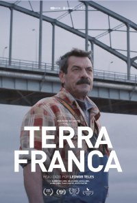 Poster do filme Terra Franca (2018)